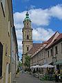 Erlangen-Neustädter-Kirche-Turm.JPG