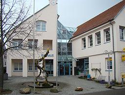 Erligheim rathaus2012