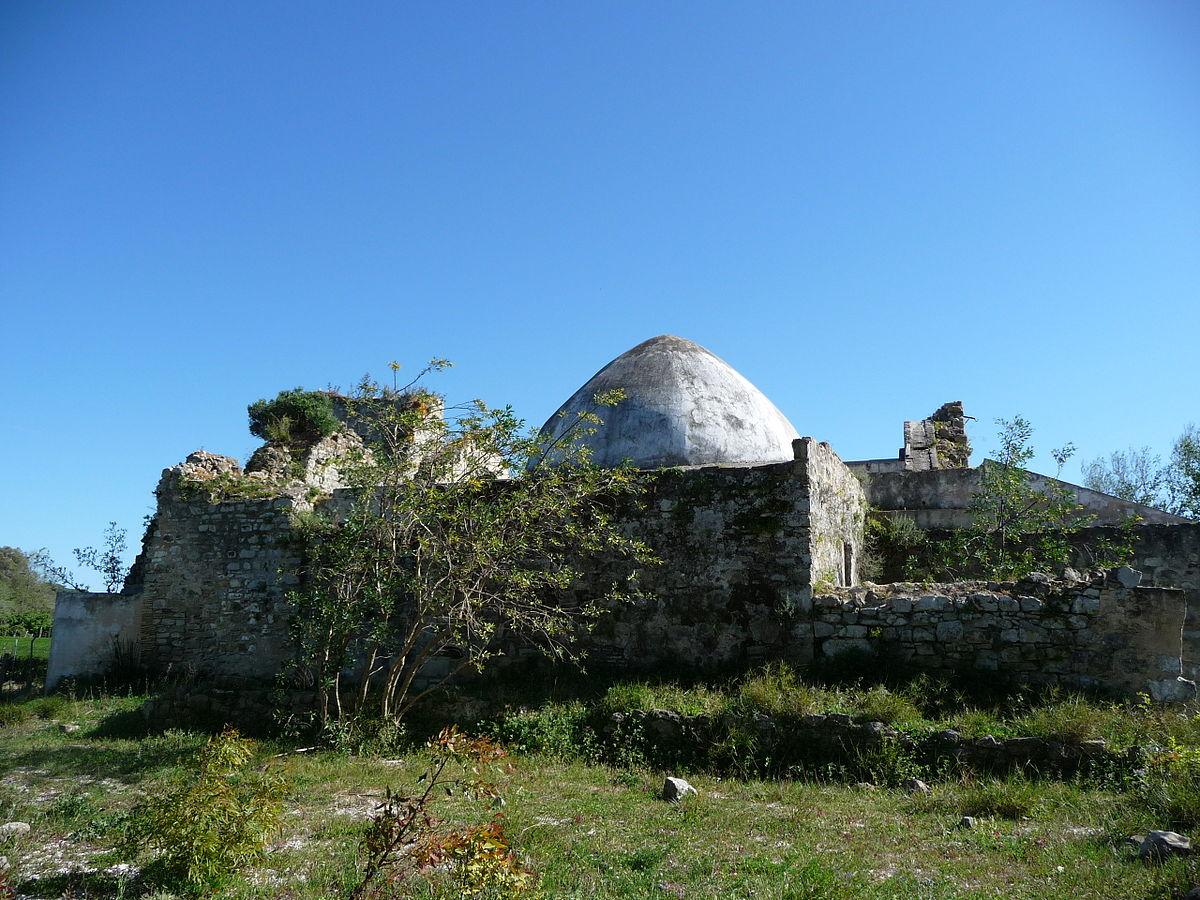 Ermita de san ambrosio wikipedia la enciclopedia libre for Que es arquitectura wikipedia