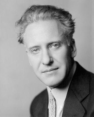 Erskine Sanford - Erskine Sanford in Porgy (1928–30)