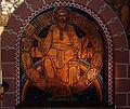 Erzbischöfliches Ordinariat Freiburg - 23 - Christus als Weltenherrscher.jpg