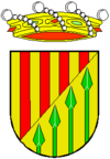 Coat of arms of Náquera
