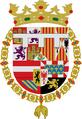 Escudo del Principe de Asturias 1560-1578 (lambel plata).png