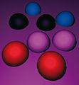 Esferas iluminación Magenta. -Iñaki Otsoa. CC. By ShA $no- copia.jpg