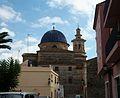 Església de Santa Maria de Xaló per darrere.jpg