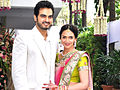 Esha Deol's engagement ceremony with Bharat Takhtani 02.jpg