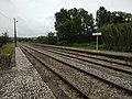 Estação de caminhos de ferro de Monte Real, Linha do Oeste (42510073211).jpg