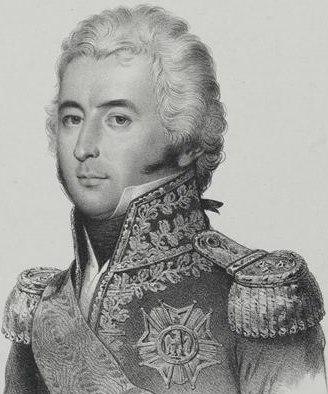 Etienne-Marie-Antoine Champion de Nansouty