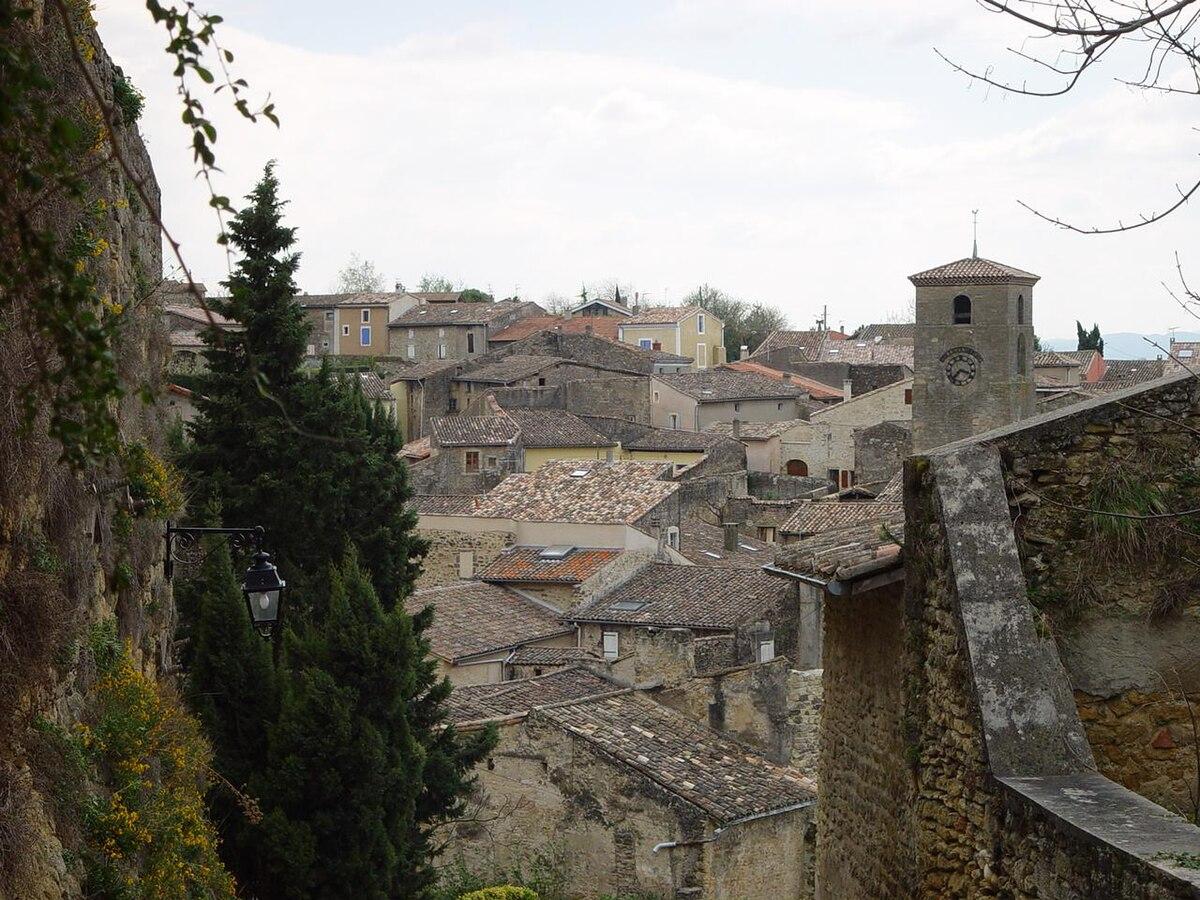 Étoile-sur-Rhône