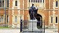 Eton College, założył w 1440 roku król Anglii Henryk VI - panoramio.jpg
