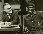 Eugene Bullard interviewed on NBC's Today Show, December 22, 1959.jpg