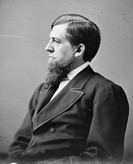 Eugene Hale American politician