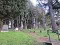 Eugene Masonic Cemetery in Eugene, Oregon (2013) - 11.JPG