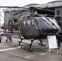 جميع المنح والتعاقدات العسكريه الخاصه بالبيشمركه ........متجدد - صفحة 5 220px-Eurocopter_EC_135_Bundeswehr
