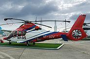 Eurocopter EC 155 Dauphin