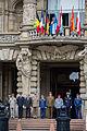 Eurocorps Strasbourg passage de commandement 28 juin 2013 25.jpg