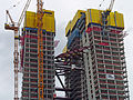 European Central Bank - new building under construction - Frankfurt - Germany - 13.jpg