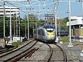 Eurostar in Rotterdam 7.jpg
