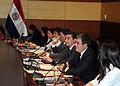 Evento en Cancillería promueve comercio bilateral entre Paraguay y Perú (14172547734).jpg