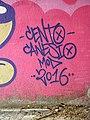 Ex biglietteria SITA, graffiti (Rovigo) 05.jpg