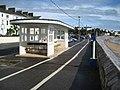 Exmouth, Esplanade seafront shelter - geograph.org.uk - 998899.jpg
