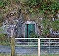 Explosives store, Meldon Quarry, Okehampton, Devon.jpg