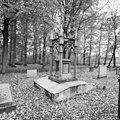 Exterieur overzicht gietijzeren grafmonument van H.A.M. Brunsteede - Assen - 20001835 - RCE.jpg