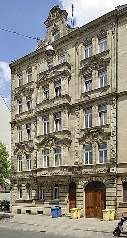 Fürth Nürnberger Straße 109 001.JPG