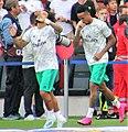 FC RB Salzburg gegen Real Madrid (Testspiel, 7. August 2019) 34.jpg