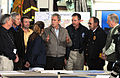 FEMA - 34103 - President Bush and FEMA Administrator Paulison in Tennessee.jpg