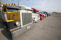 FEMA - 38565 - Trucks lined up at a FEMA staging area in Houston, TX.jpg