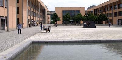 University Of Applied Sciences Deggendorf Wikipedia The