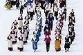 FIL 2012 - Arrivée de la grande parade des nations celtes - Kendalc'h Île-de-France-4.jpg