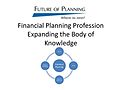 FP Profession - Expanding the Body of Knowledge Page 1.jpg