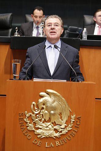 Francisco de Paula Búrquez - Image: FRANCISCOBURQUEZ1