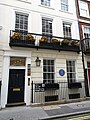 FREDERIC CHOPIN - 4 St James's Place St James's London SW1A 1NP City of Westminster.jpg