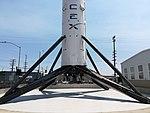 Falcon 9 booster B1019 (35943121786).jpg