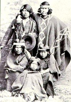 Resultado de imagen para mapuches argentinos