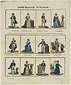 Famille Impéerial de Napoléon (titel op object), RP-P-OB-203.771.jpg