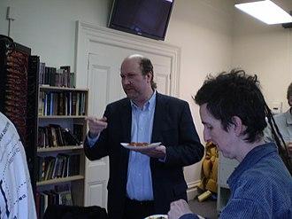 Lee Daniel Crocker - Lee Daniel Crocker at Internet Archive, 2008