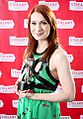 Felicia Day - Streamy Awards 2009 (01).jpg