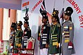 Felicitation Ceremony Southern Command Indian Army 2017- 09.jpg
