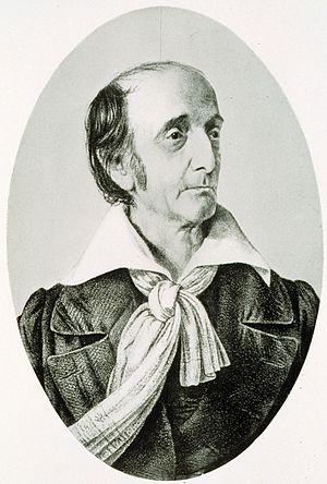 Ferdinand Rudolph Hassler - Image: Ferdinand Hassler