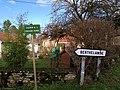 Ferrières-les-Bois - Chemin de la Fontaine Ronde (plaque).jpg