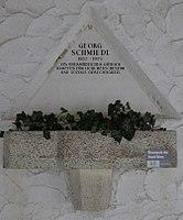 Feuerhalle Simmering - Arkadenhof (Abteilung ALI) - Georg Schmiedl 02.jpg