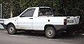 Fiat Fiorino D pick-up rear.JPG