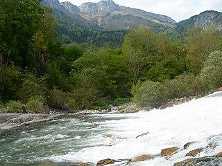 Fier (river)