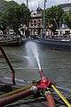 Filling the harbour (14119207098).jpg