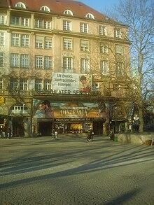 Sendlinger Tor Kino München