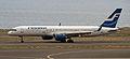 Finnair Boeing 757-2Q8 OH-LBR (8542038207).jpg